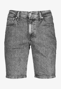 Calvin Klein Jeans - Denim shorts - grey - 0