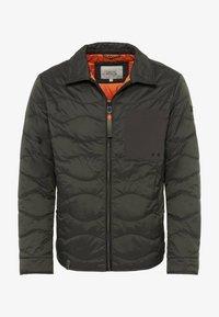 camel active - Light jacket - anthra - 5