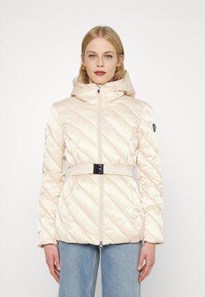 Light jacket - sand dollar
