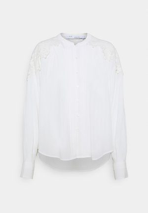 CALISTO BLOUSE - Overhemdblouse - white