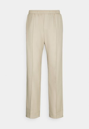 CHASE SUIT - Trousers - warm grey