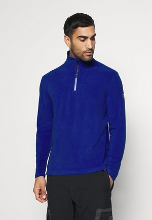 TENNO MENS  - Fleecová mikina - bright blue