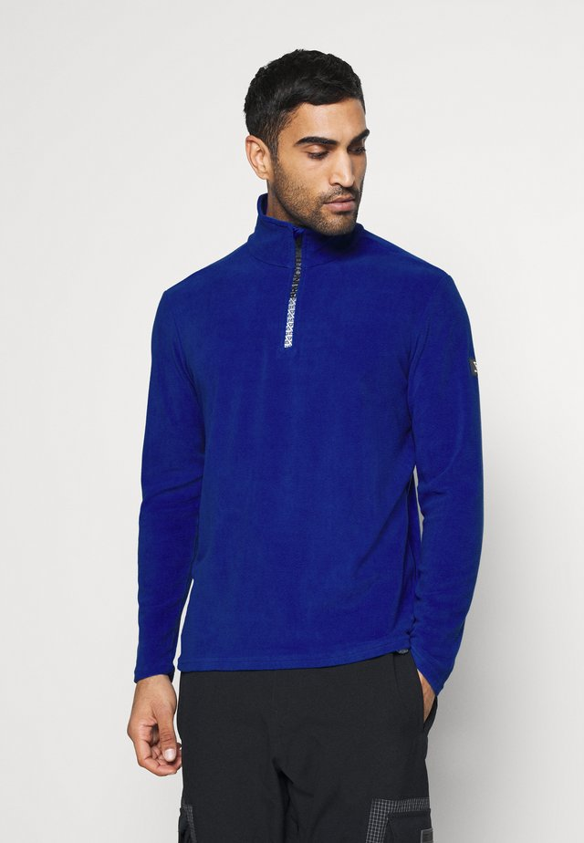 TENNO MENS  - Bluza z polaru - bright blue