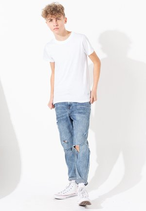 3PACK - T-Shirt basic - white