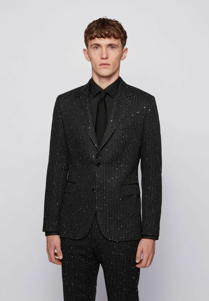 BOSS - COLIN - Suit jacket - black