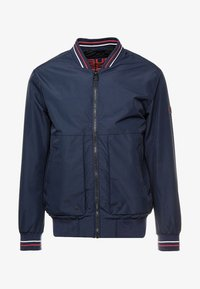 Superdry - COMPTON - Bomber Jacket - navy - 4