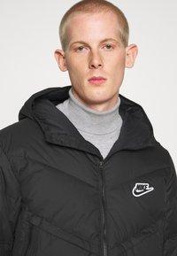 Nike Sportswear - Down jacket - black - 3