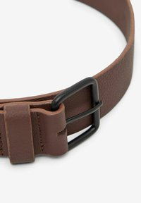 Name it - Belt business - brown stone - 2