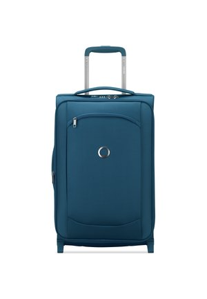 MONTMARTRE AIR 2.0 2-ROLLEN KABINENTROLLEY 55 CM - Trolley - blau