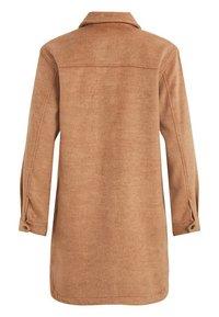 Object - Classic coat - chipmunk - 6