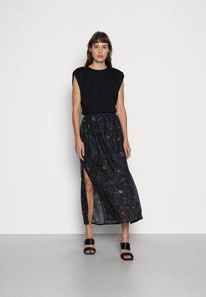 ASTA HELIGAN SKIRT - Pencil skirt - black