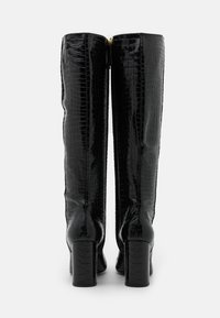 TWINSET - STIVALE TACCO ALTO - High heeled boots - nero - 3