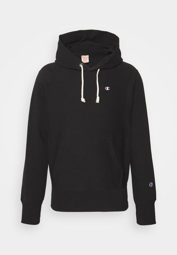 HOODED LABELS