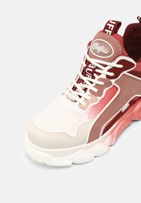 Buffalo - CLD CHAI MEN - Trainers - red/white - 6