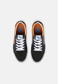 Vans - SK8 UNISEX - Sneakers laag - asphalt/desert sun - 3