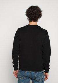 Belstaff - Sweatshirt - black/white - 2