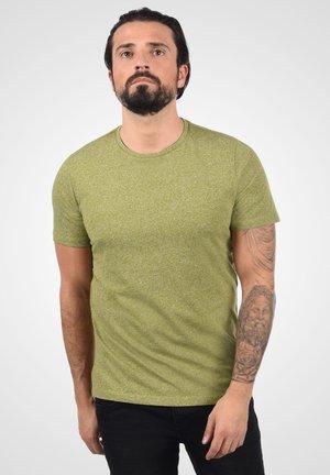 T-shirt basic - mold green