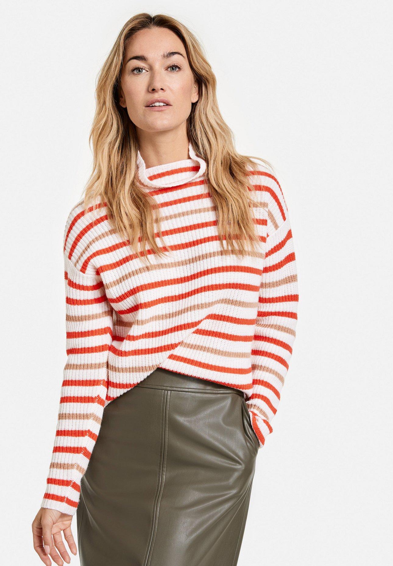 Femme LANGARM  - Pullover