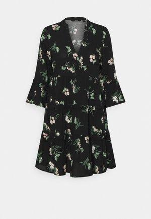 SIMPLY EASY - Denní šaty - black