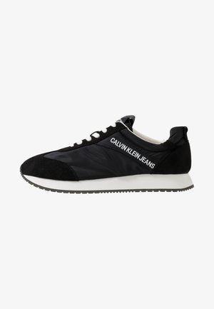 JERROLD - Trainers - black