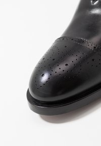 Fratelli Rossetti - Smart lace-ups - nero - 5