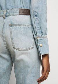 Victoria Victoria Beckham - CALI - Jeans a sigaretta - parisian blue - 3