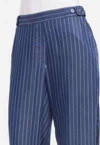 HELMIDGE - Trousers - blau - 4