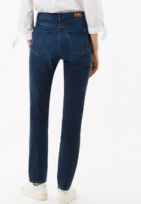 BRAX - STYLE CAROLA - Jeans Straight Leg - blue - 2