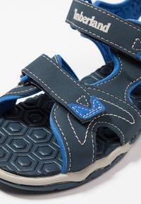 Timberland - ADVENTURE SEEKER 2 STRAP - Walking sandals - navy - 2