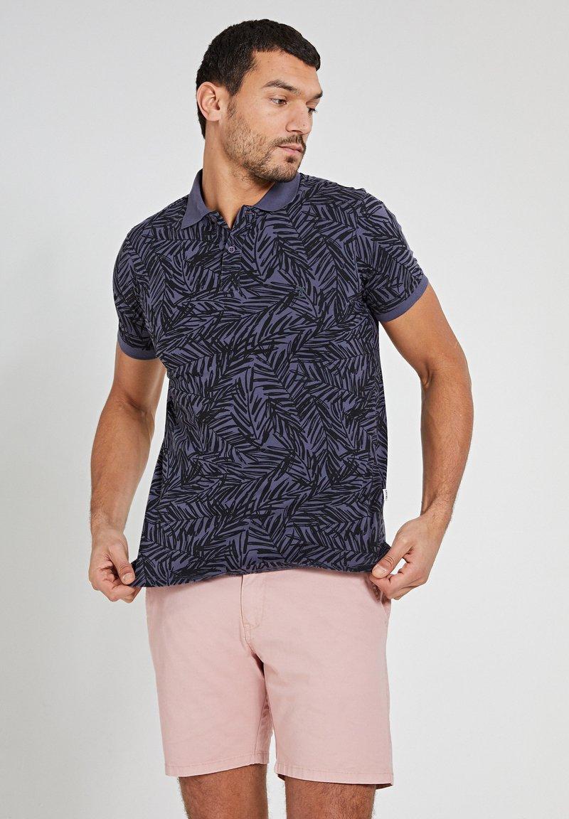 Shiwi - Polo shirt - dusty anthracite grey