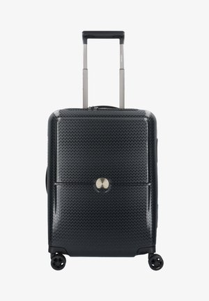 TURENNE  - Wheeled suitcase - black