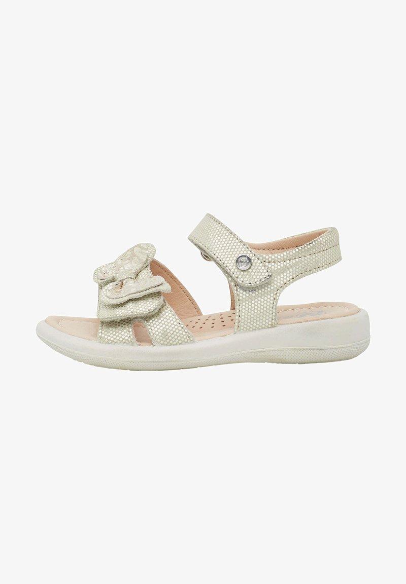 Naturino - AILE - Walking sandals - gold