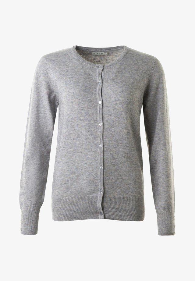 DEMI - Kofta - light grey melange