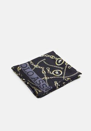 Tørklæde / Halstørklæder - black