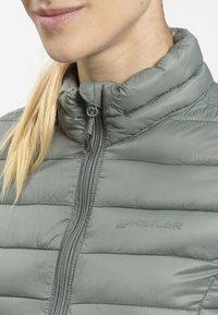 Whistler - Winter jacket - 3056 agave green - 3