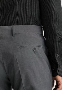 Baldessarini - MASSA - Trousers - quiet shade - 3