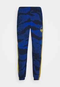 adidas Originals - ZEBRA - Tracksuit bottoms - navy - 0