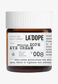 LA DOPE - CBD EYE CREAM 008 - Eyecare - - - 0