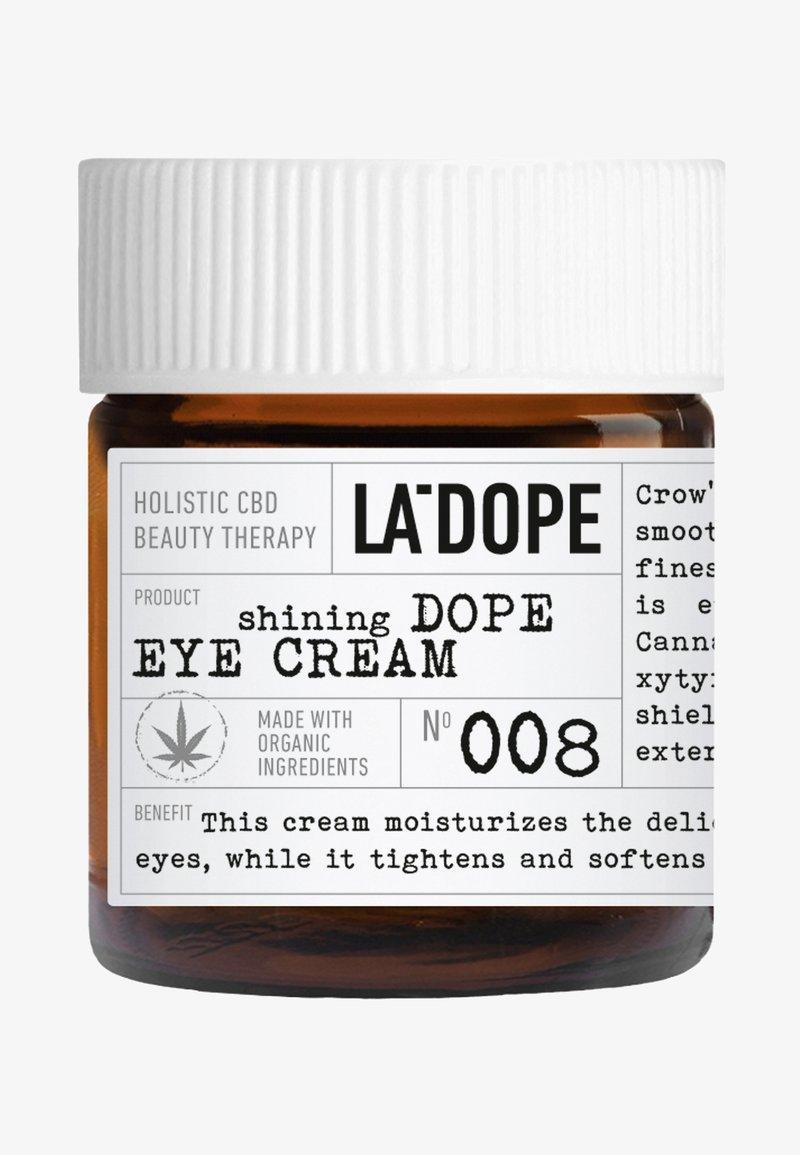 LA DOPE - CBD EYE CREAM 008 - Eyecare - -