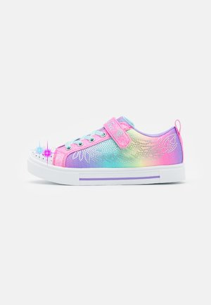 TWINKLE SPARKS - Sneakers laag - hot pink/multicolor