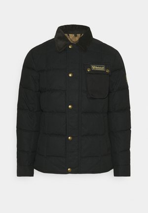 RANGER JACKET - Down jacket - black