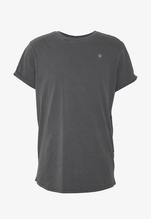LASH - T-Shirt basic - black