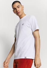 Carhartt WIP - ROMANCE  - Print T-shirt - white - 3