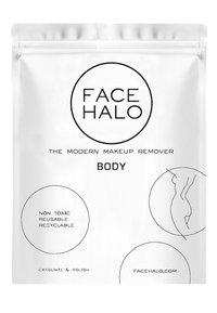 Face Halo - FACE HALO BODY - Lichaamsverzorging - black/white - 2