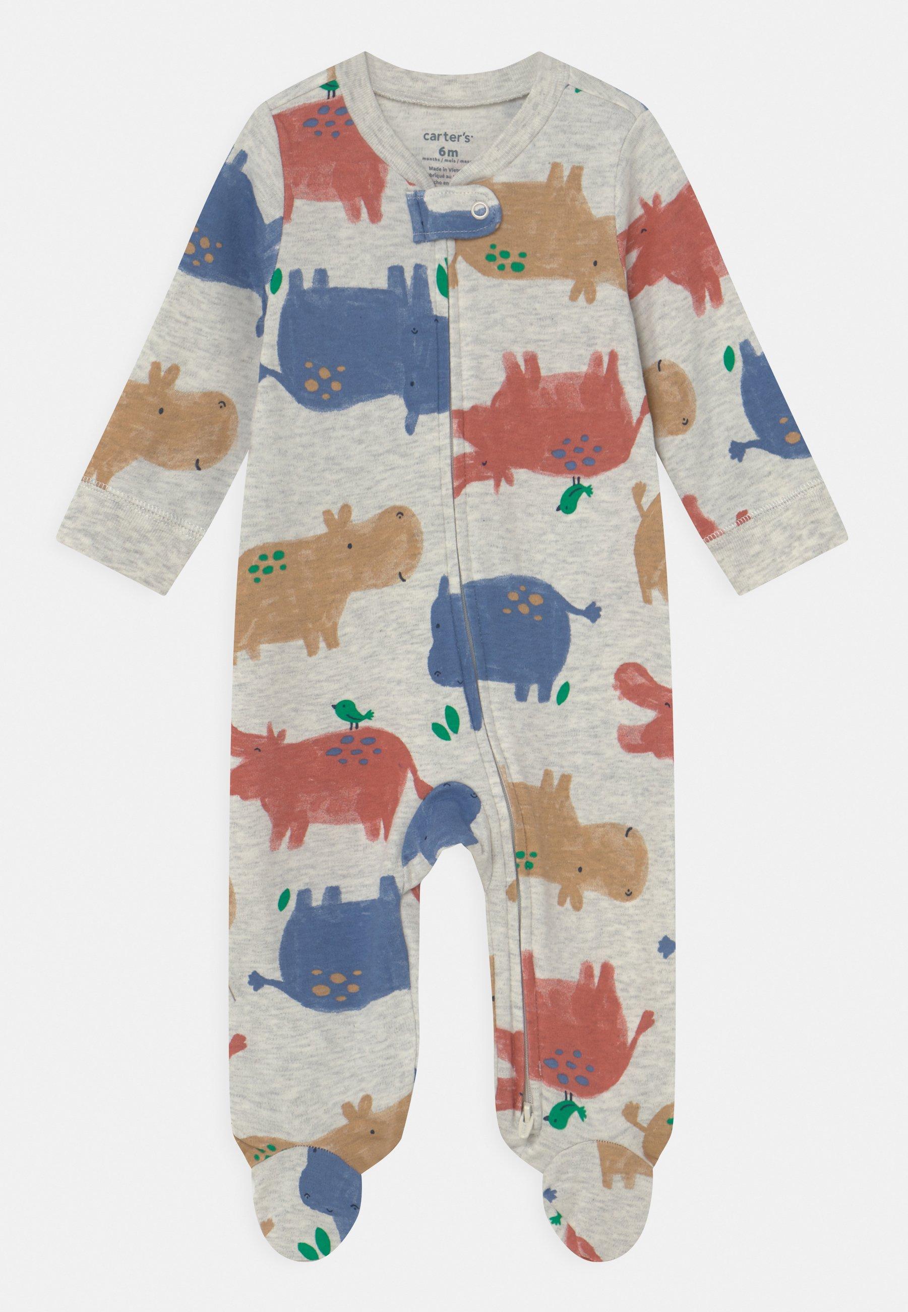 Niño HIPPOMUL - Pijama de bebé