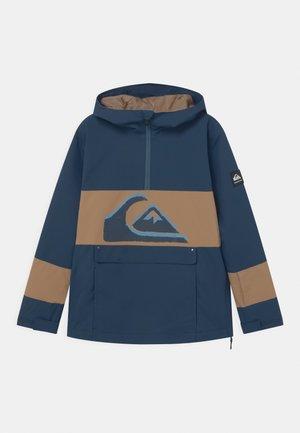 STEEZE YOUTH UNISEX - Snowboardová bunda - insignia blue