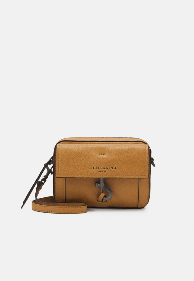CROSSBODY S - Torba na ramię - light tan