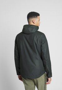Barbour Beacon - HAWTHORN WAX - Summer jacket - sage - 2
