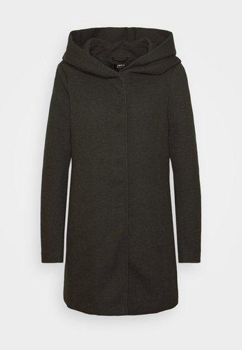ONLSEDONA - Krátký kabát - rosin melange