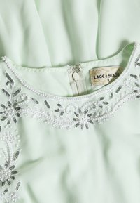 Lace & Beads - DACY MINI DRESS - Cocktail dress / Party dress - mint - 2